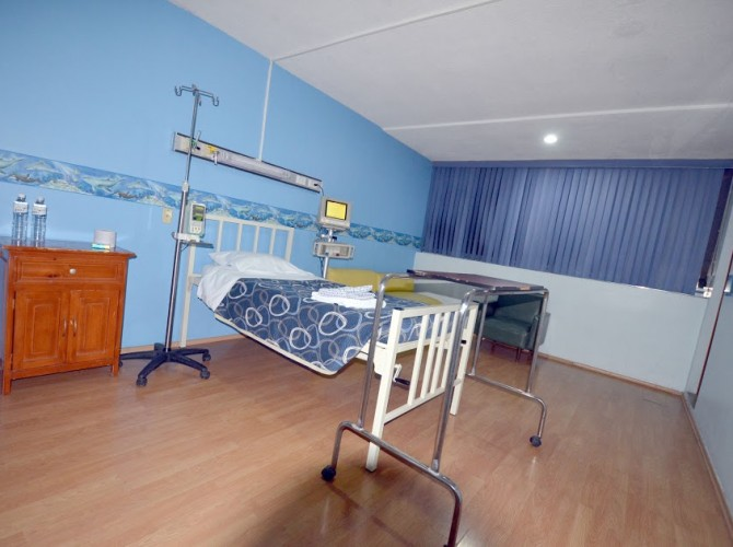 Habitación Infantil (2)