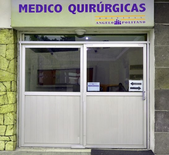 Urgencias (1)